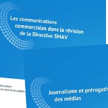 Droit, économie, questions<br/> européennes et communication